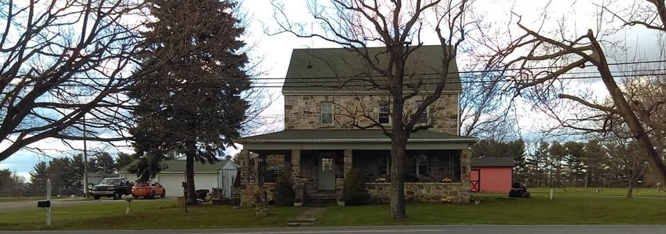 Chambersburg, PA Real Estate property listing